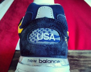 Shoes brands Made in the USA