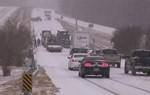 winter vehicle safety