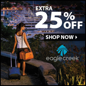 Eagle Creek Luggage