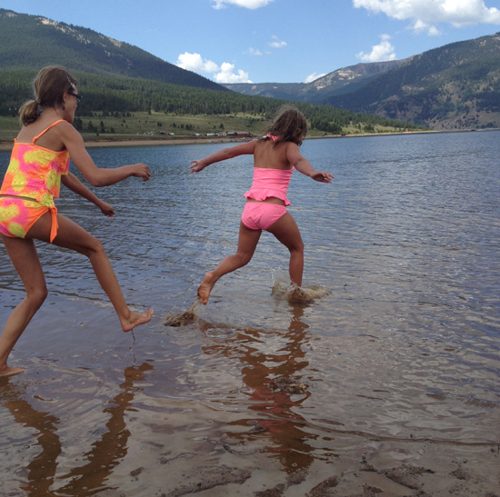 What S More Fun Than Playing In Water Camp Near A Lake River Or The Ocean And Spend Weekend