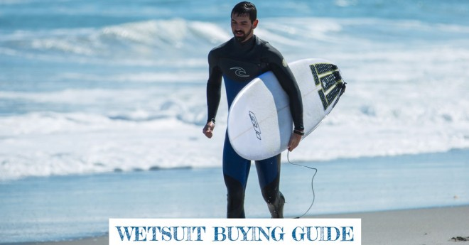 buy a wetsuit