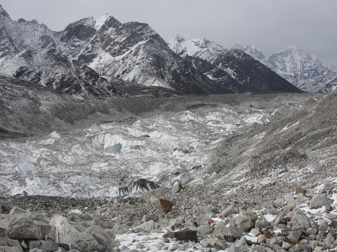 Himalayan Hiking
