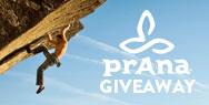 prAna Giveaway