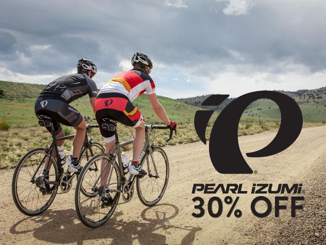 Pearl Izumi Discount