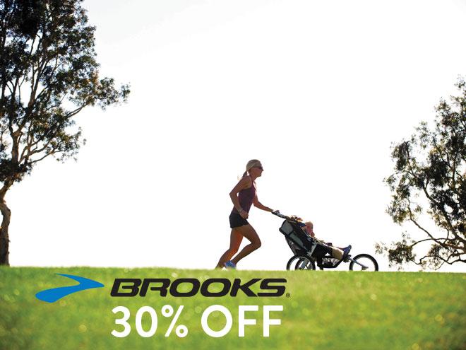 Save on Brooks