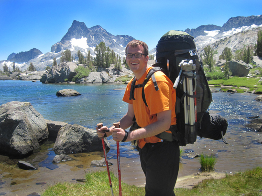 Backpacking Gear List: What I Took on a 2-Week Backpacking Trip