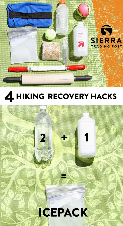 recovery hacks