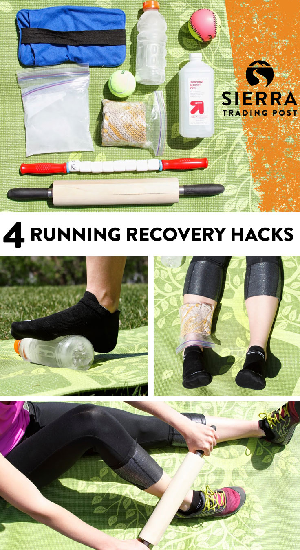 running recovery hacks
