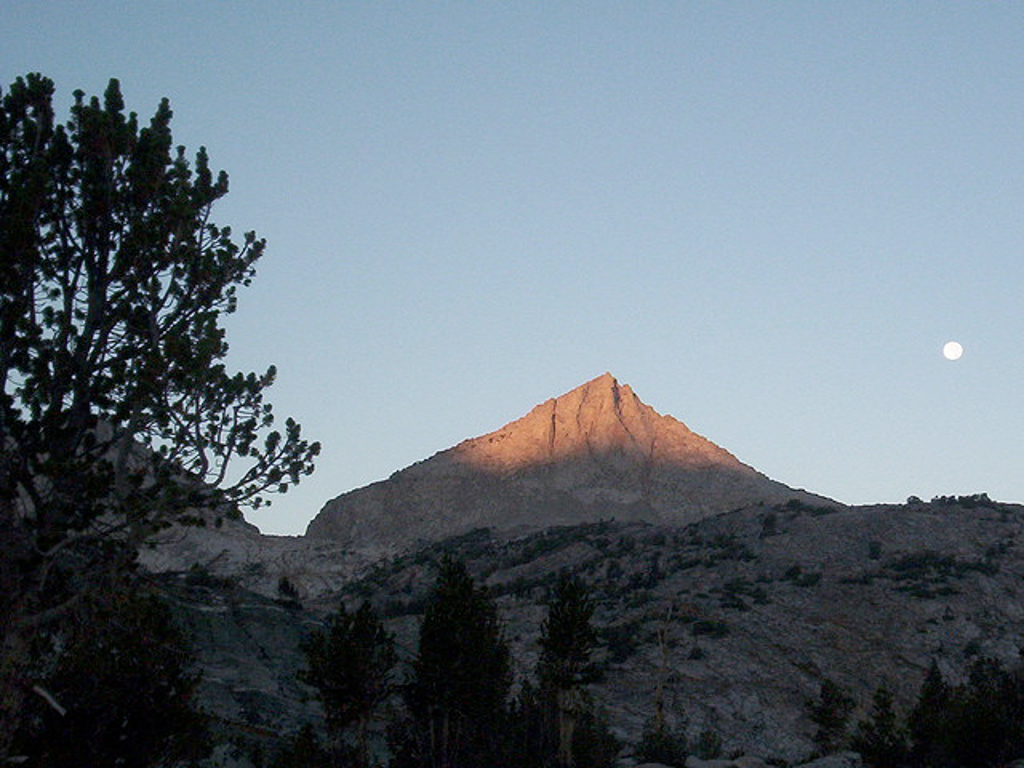 John Muir Trail: The History and Significance