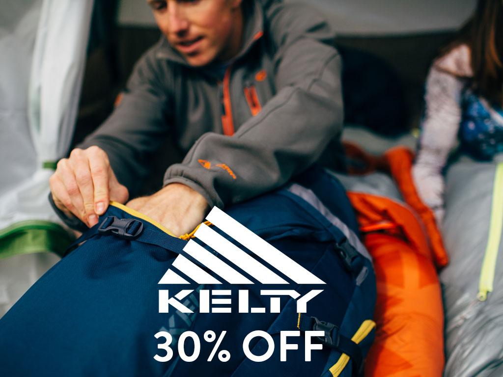Kelty Discount
