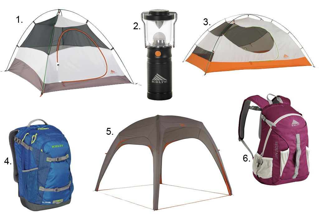 Kelty Giveaway