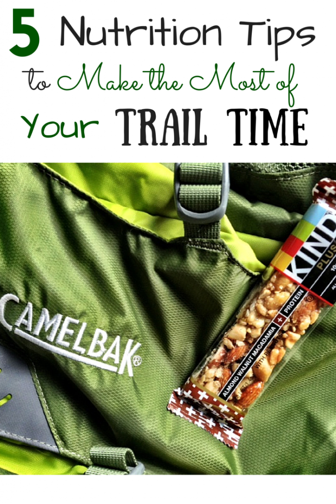 Trail Nutrition