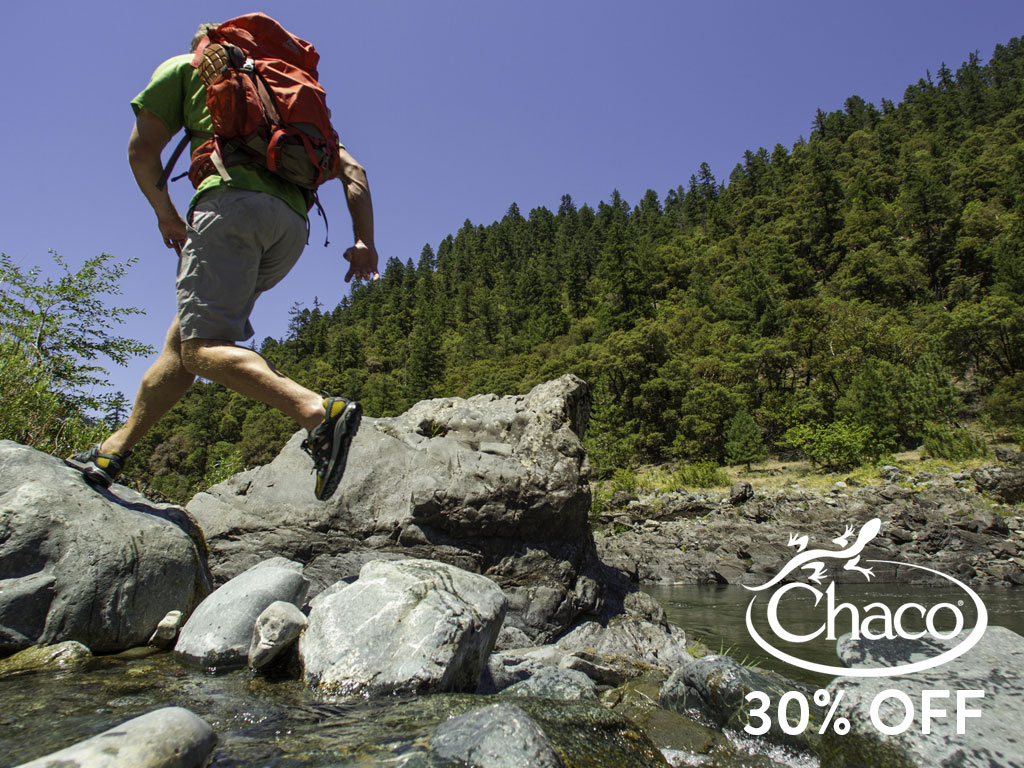 Chacos Discount