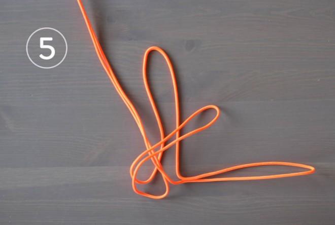 Step 5: DIY Paracord compression sack