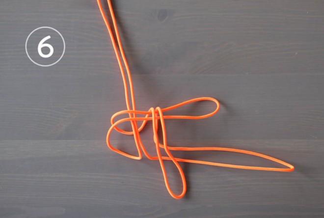 Step 6: DIY paracord compression sack