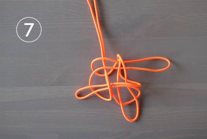 Step 7: DIY paracord compression sack