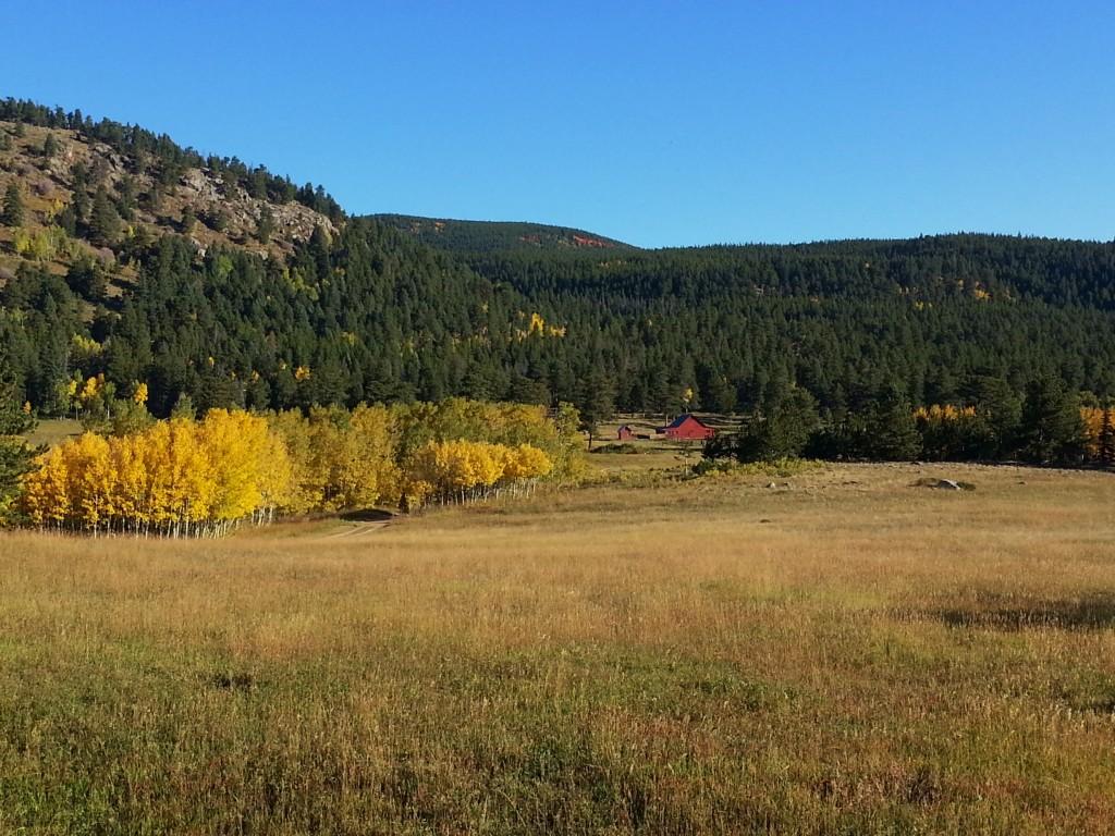 Caribou Ranch Loop