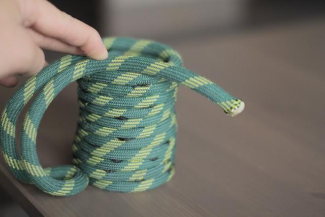 Climbing Rope Can Cooler 4