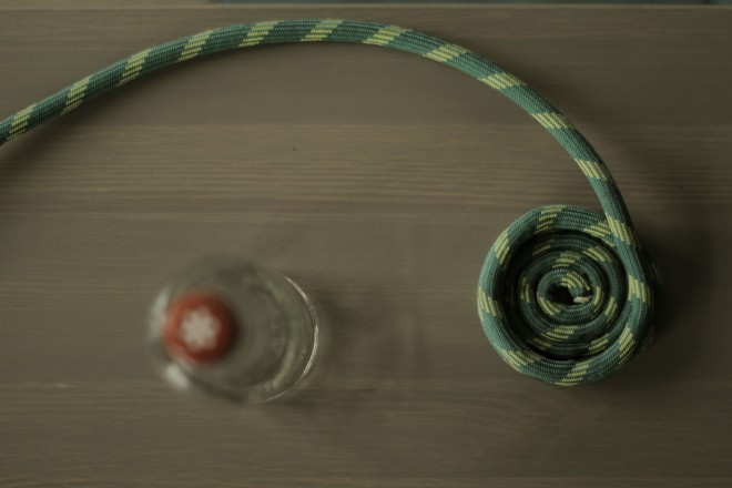 Rope Rug Can Cooler 1