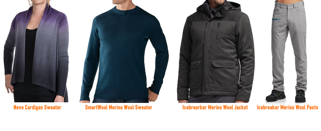 f6c3ab6586 Sierra Trading Post Explores: The Perfection of Merino Wool | Sierra ...