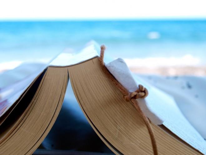 Outdoor Books