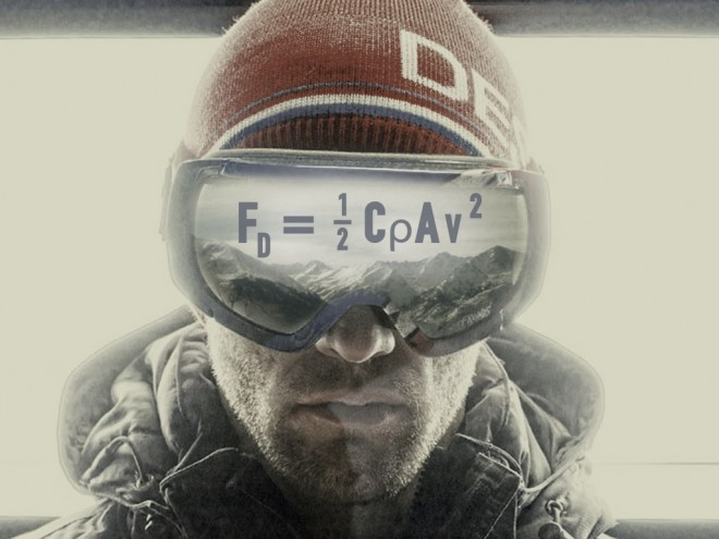 Ski Physics