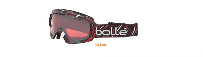 Ski Goggles Fog
