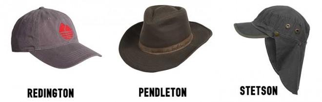 Sierra Trading Post Hats