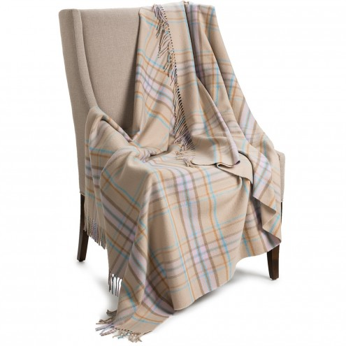 Cashmere throw Sierra Trading Post