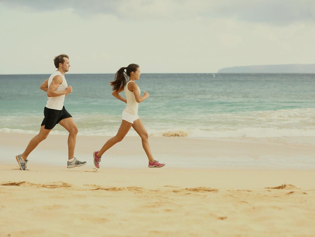 Summer Fitness Programs