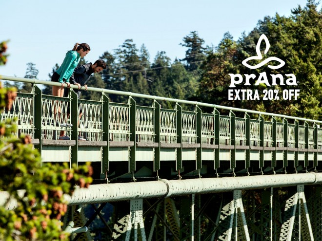 prAna Sierra Trading Post