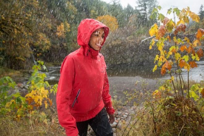 Sierra Trading Post Rain Jackets