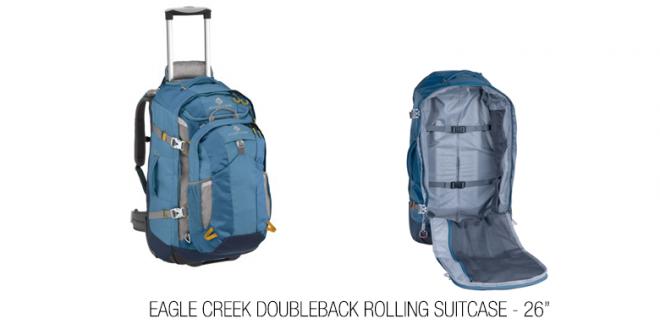 Sierra Trading Post Luggage