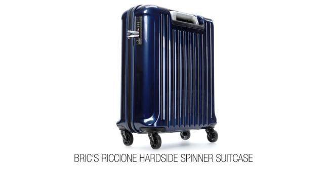 Sierra Trading Post Suitcase