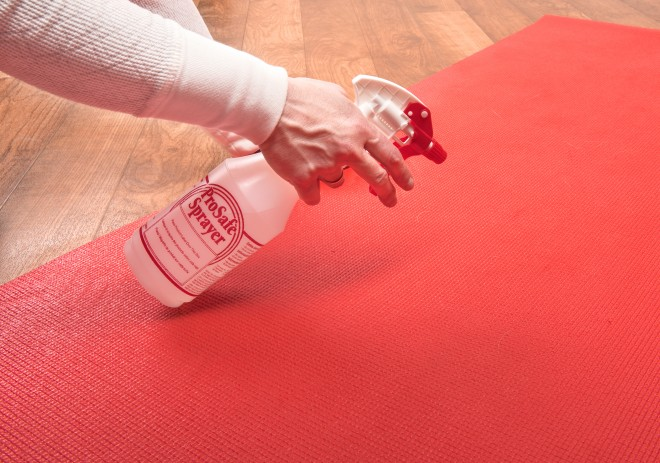 yoga mat cleaner-5
