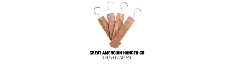 Cedar for Closets