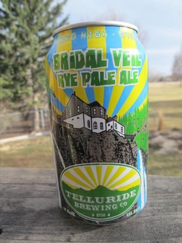 Telluride Rye PA