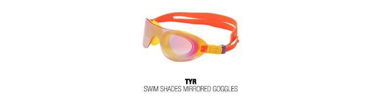 Triathlon Goggles
