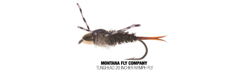 spring fly fishing flies