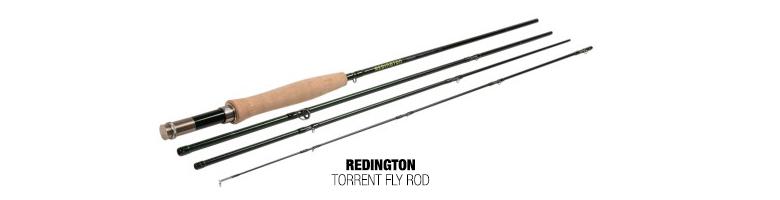 Fly fishing fly rod