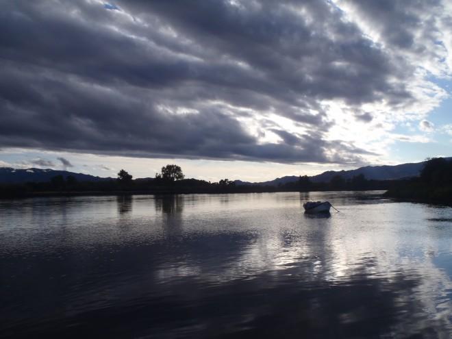 Missouri River, Montana