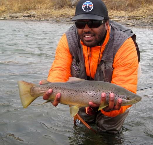 North Platte River, Colorado Wyoming