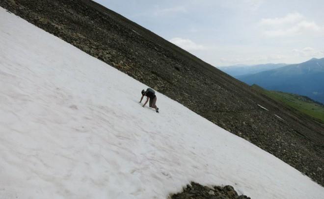 Hiking Classes