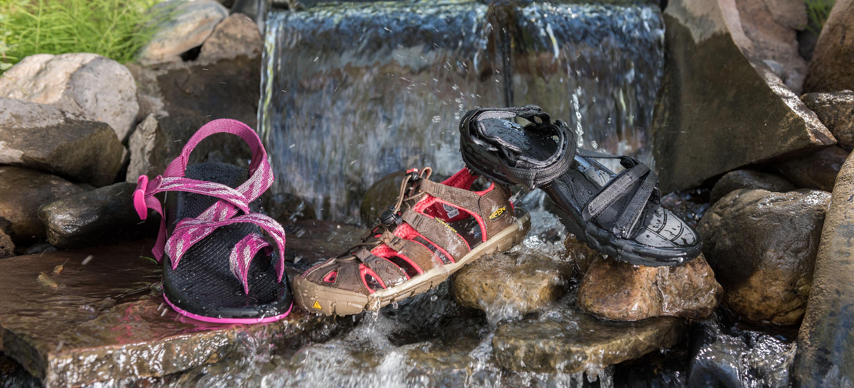 0e49f73e129 The 3 Best Sport Sandal Brands for Hiking and Traveling | Sierra Blog
