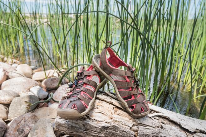Keen Sport Sandal Brands