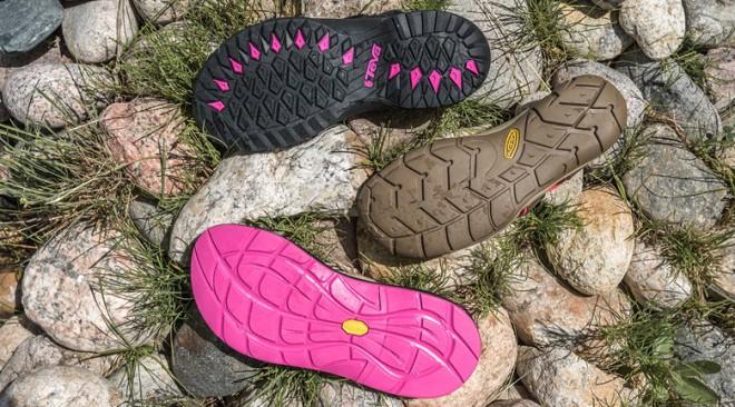 Sport Sandal Brands