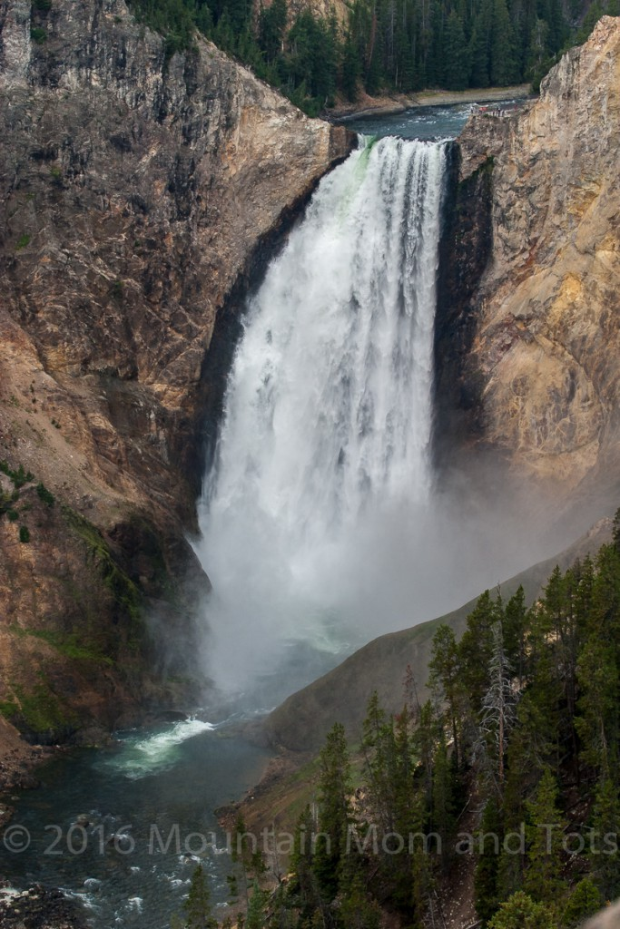 Yellowstone Park Elevation : Visit national parks along the park to