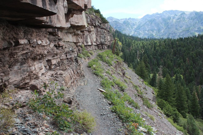 Your New Favorite Place To Hike In The Rockies Ouray