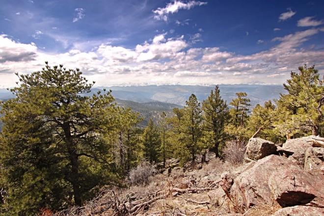 Dog-friendly Hikes Boulder