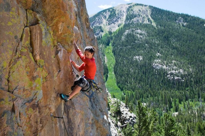 Rock Climbing Grades Explained